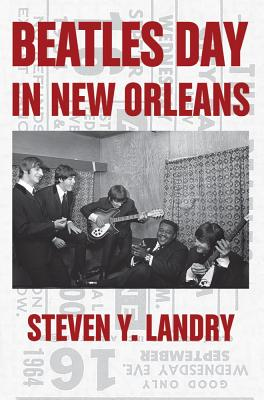 Beatles Day in New Orleans Cover Image