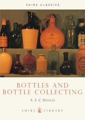 Bottles and Bottle Collecting Cover