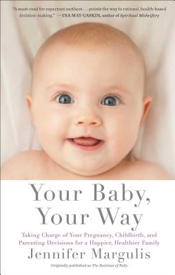 Your Baby, Your Way Cover