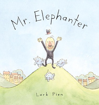 Mr. Elephanter Cover Image