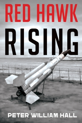 Red Hawk Rising Cover Image