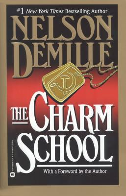 Cover for The Charm School