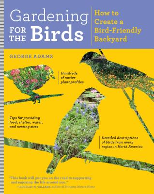 Cover for Gardening for the Birds