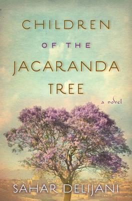 Children of the Jacaranda Tree Cover Image