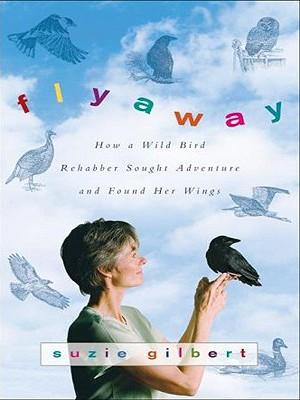 Flyaway LP Cover
