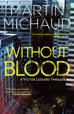 Cover for Without Blood