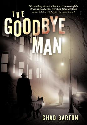 The Goodbye Man Cover