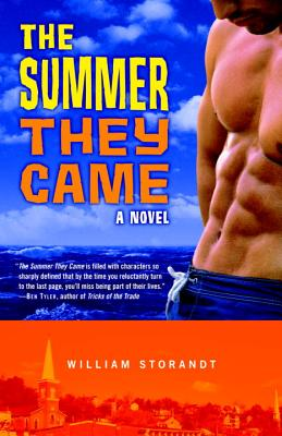 The Summer They Came Cover Image
