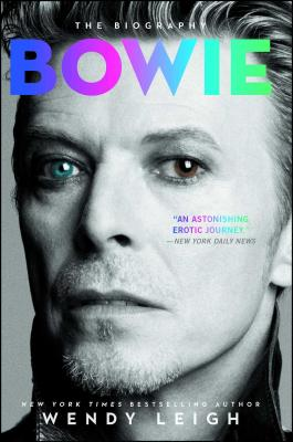 Bowie: The Biography Cover Image