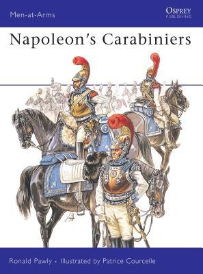 Napoleon S Carabiniers Cover