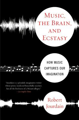 Music, the Brain, and Ecstasy: How Music Captures Our Imagination Cover Image