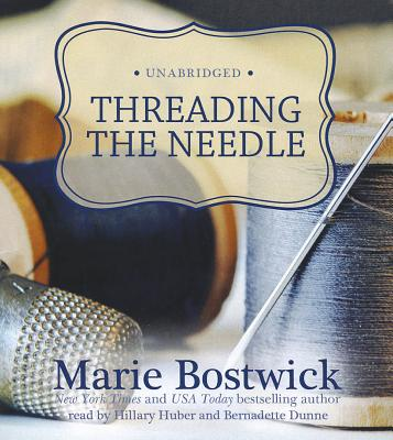 Threading the Needle Cover