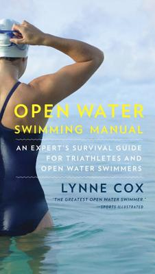 Open Water Swimming Manual Cover