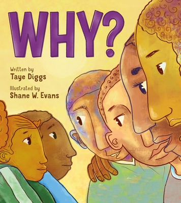 Why?: A Conversation about Race Cover Image