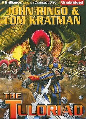 The Tuloriad Cover Image