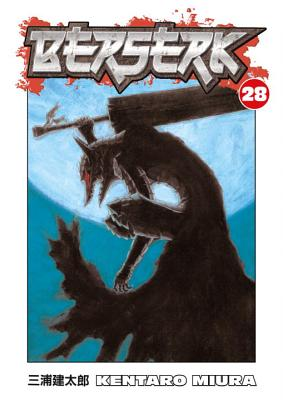 Berserk, Vol. 28 cover image