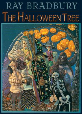 The Halloween Tree Cover