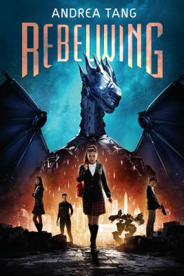 Rebelwing Cover Image