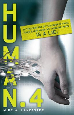 Human.4 Cover Image