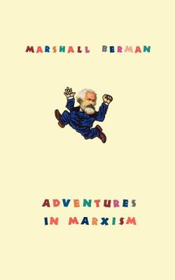Adventures in Marxism Cover