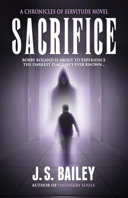 Cover for Sacrifice (Chronicles of Servitude #2)