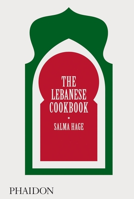The Lebanese Cookbook Cover Image