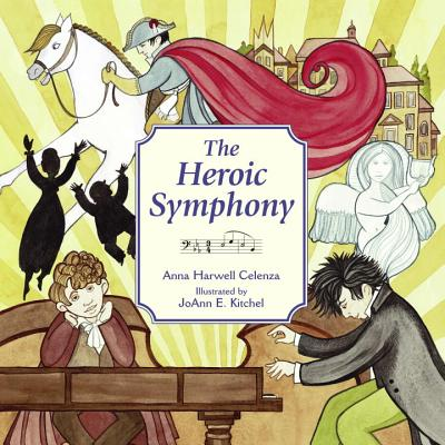 The Heroic Symphony Cover