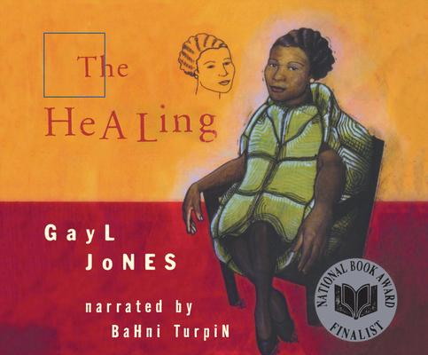 The Healing (Bluestreak #3) Cover Image