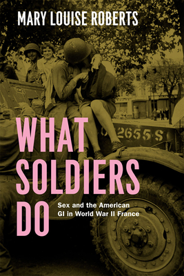 What Soldiers Do Cover