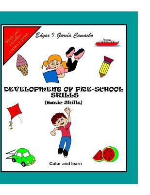 Development of Pre-School Skills: Basic Skills Cover Image