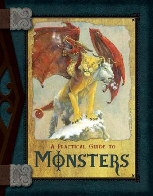 A Practical Guide to Monsters Cover