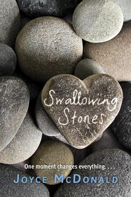 Swallowing Stones Cover