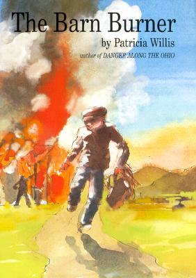 The Barn Burner Cover Image