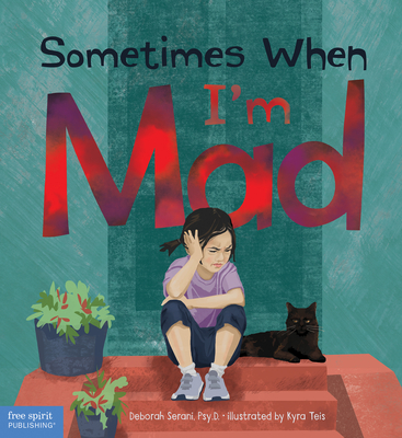 Sometimes When I'm Mad Cover Image