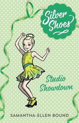 Studio Showdown (Silver Shoes #8) Cover Image