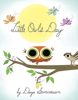 Little Owl's Day Cover Image
