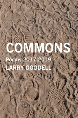 Commons: Poems 2017-2019 Cover Image