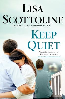 Keep Quiet Cover
