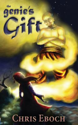 The Genie's Gift Cover Image