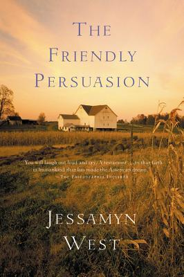 The Friendly Persuasion Cover