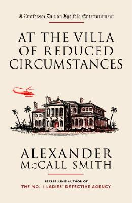 At the Villa of Reduced Circumstances Cover Image
