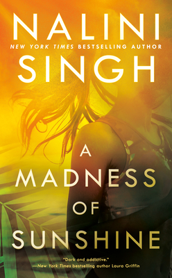Cover for A Madness of Sunshine
