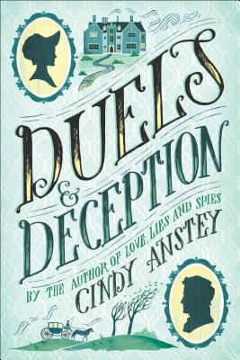 Duels & Deception Cover Image