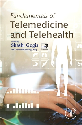 Fundamentals of Telemedicine and Telehealth Cover Image