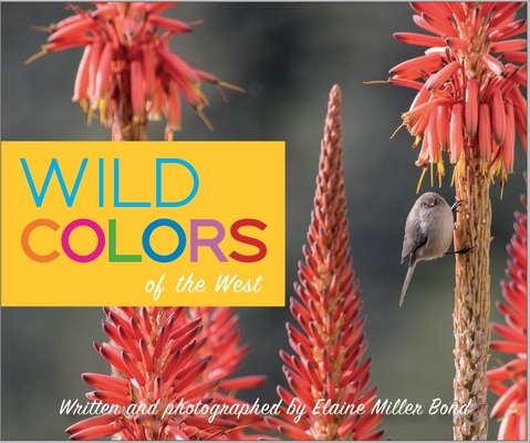Wild Colors of the West Cover Image