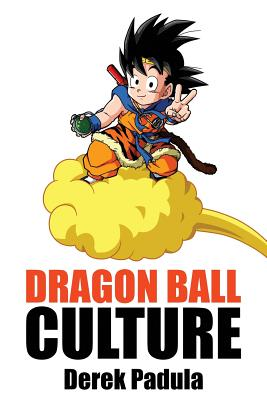 Cover for Dragon Ball Culture Volume 4