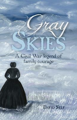 Gray Skies Cover