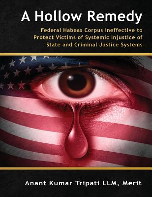 A Hollow Remedy: Federal Habeas Corpus Ineffective to Protect Victims of Systemic Injustice of State and Criminal Justice Systems Cover Image