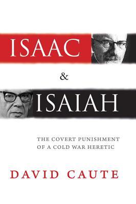 Isaac & Isaiah Cover