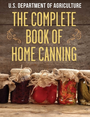 The Complete Book of Home Canning Cover Image